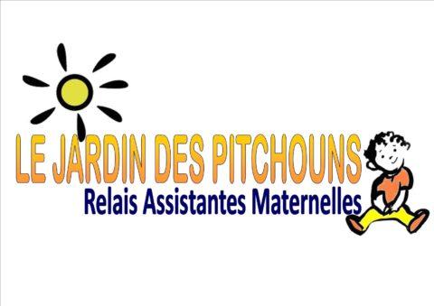 logo LE JARDIN DES PITCHOUNS
